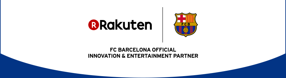 FC BARCELONA OFFICIAL INNOVATION & ENTERTAINMENT PARTNER