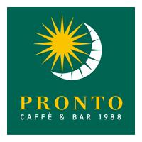 カフェ&バー PRONTO